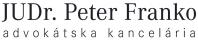 JUDr. Peter Franko, advokátska kancelária