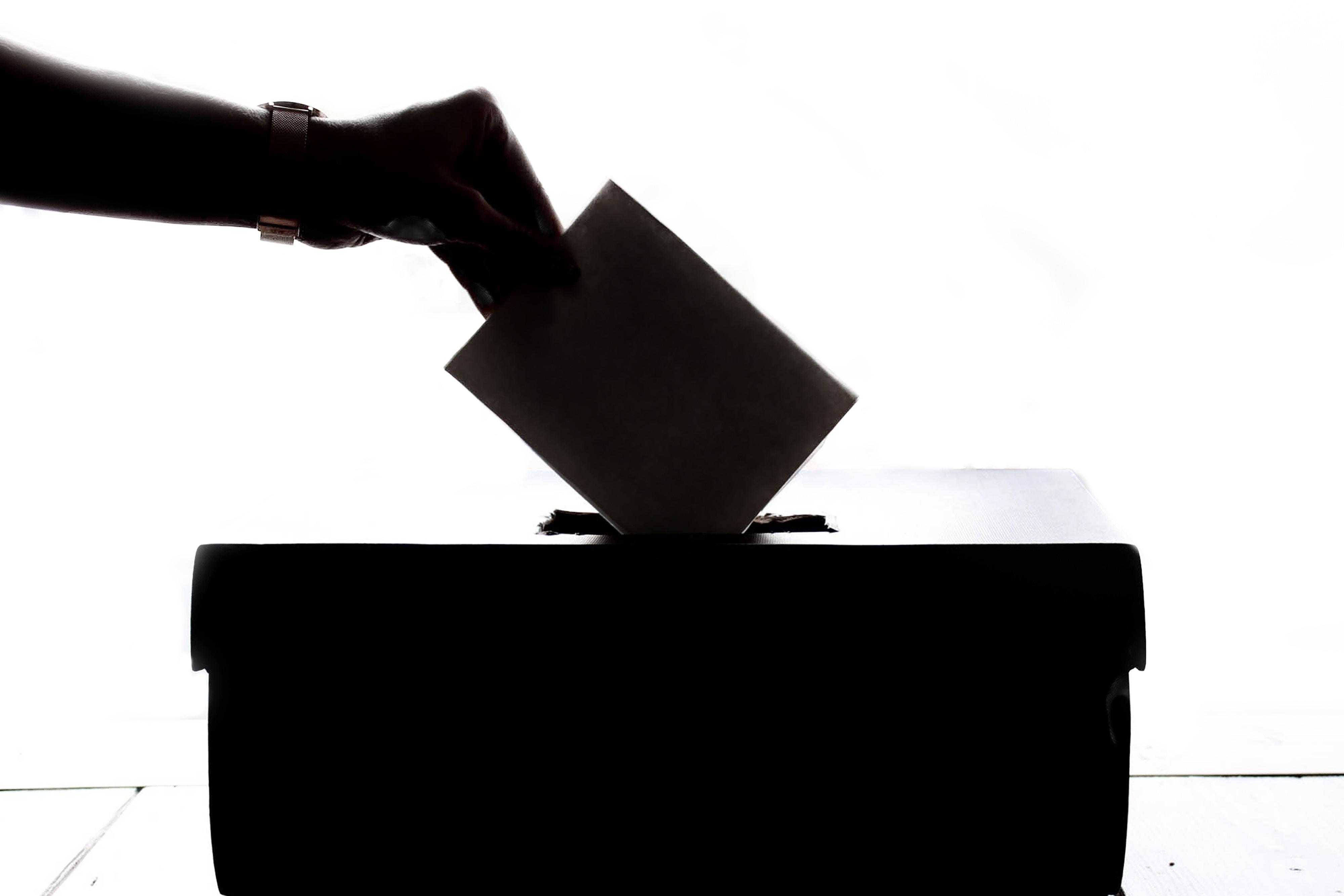 Komunálne voľby 2018 a Ústavný súd
